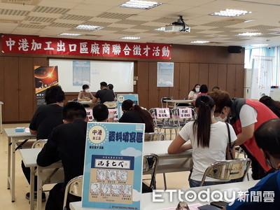 佳凌、亞光接力徵才「超過1100職缺!」機電工程師薪資上看65K