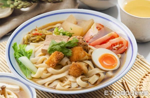 好吃好看好健康 輕蔬食品牌五梅先生進駐漢神巨蛋美食街 | ETtoday