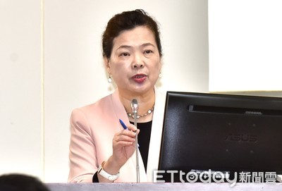 特斯拉供應鏈在台灣!王美花:5G、AI應用「深化台美合作」