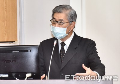 藍委建議流感疫苗保「強制險」 金管會主委黃天牧:會研究