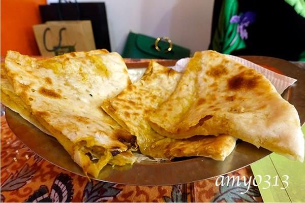 越吃越涮嘴!東區道地印度美食 羊肉咖哩軟嫩入味無敵下飯   ETtoda
