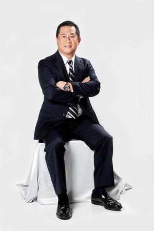 東森總裁王令麟致力打造台灣直銷第一品牌 禮聘直銷教母陳美琪領軍(圖/東森全球新連鎖事業提供)