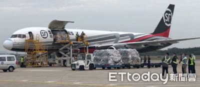 航空貨運旺季再起 捷迅攜手順豐簽署長期包機合約