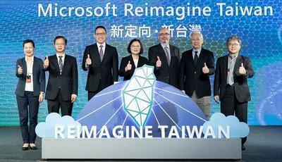 謝金河/希望微軟能提升台灣的軟實力!