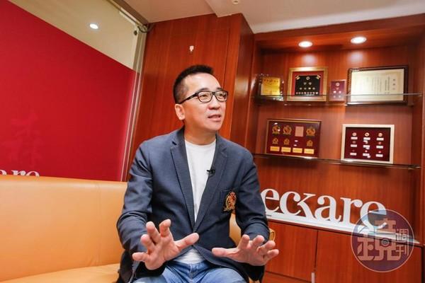 王令麟找來王世均組成「大健康體系直銷團隊」,陸續吸收沈玉琳、楊光友、趙永馨、江彬等資深藝人加入直銷團隊。