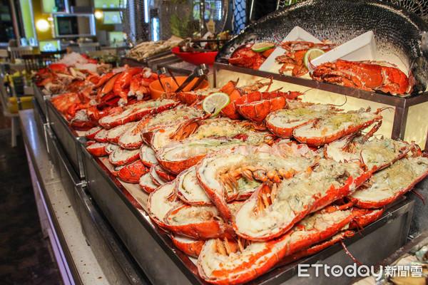 生蠔、龍蝦吃到飽 台北W飯店Buffet海鮮之夜訂位滿到11月底