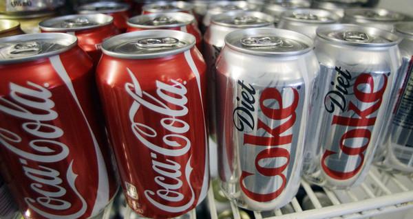 零卡可樂跟原版「根本沒差」! 法研究證實:心臟病風險增加20%   ET