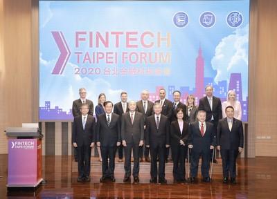 金融科技資金今年將大增 金管會:預期金融業挹注高達188.8億