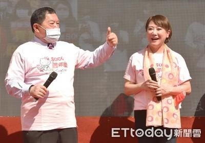 SOGO百貨天母店週年慶今開跑 首日業績1.9億元再創新高