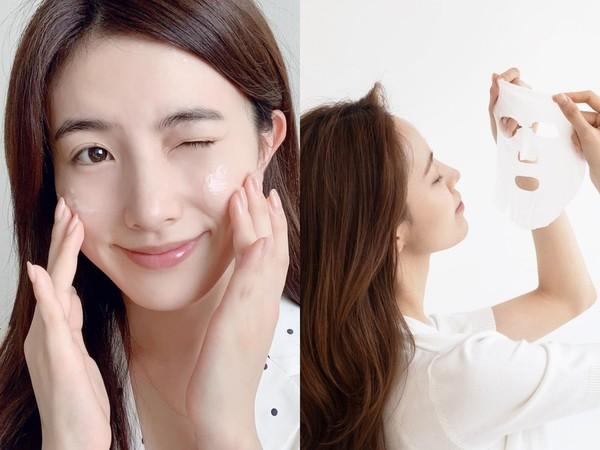 超過八成人都有的6大保養迷思 化妝水不一定要配化妝棉 | ET Fash