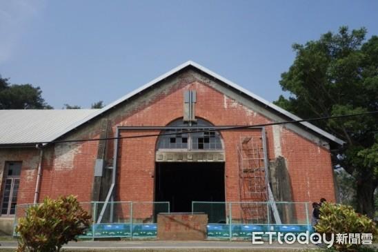 山上花園水道博物館雙喜臨門   入園人數破70萬+國家文化資產保存獎 |