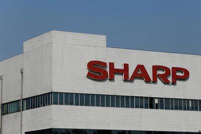 夏普決議出售SDP全數持股 總計24.55%股權歸零