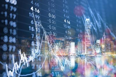 不怕市場逆風!陸股9月來逆勢上漲 跑贏台港股市