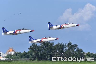 漢翔今年將交機2架藍鵲高教機 法人看好營運重回長期上升軌道