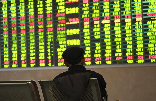 日、港股暴跌逾600點!美四大指數重挫 亞股全面下跌