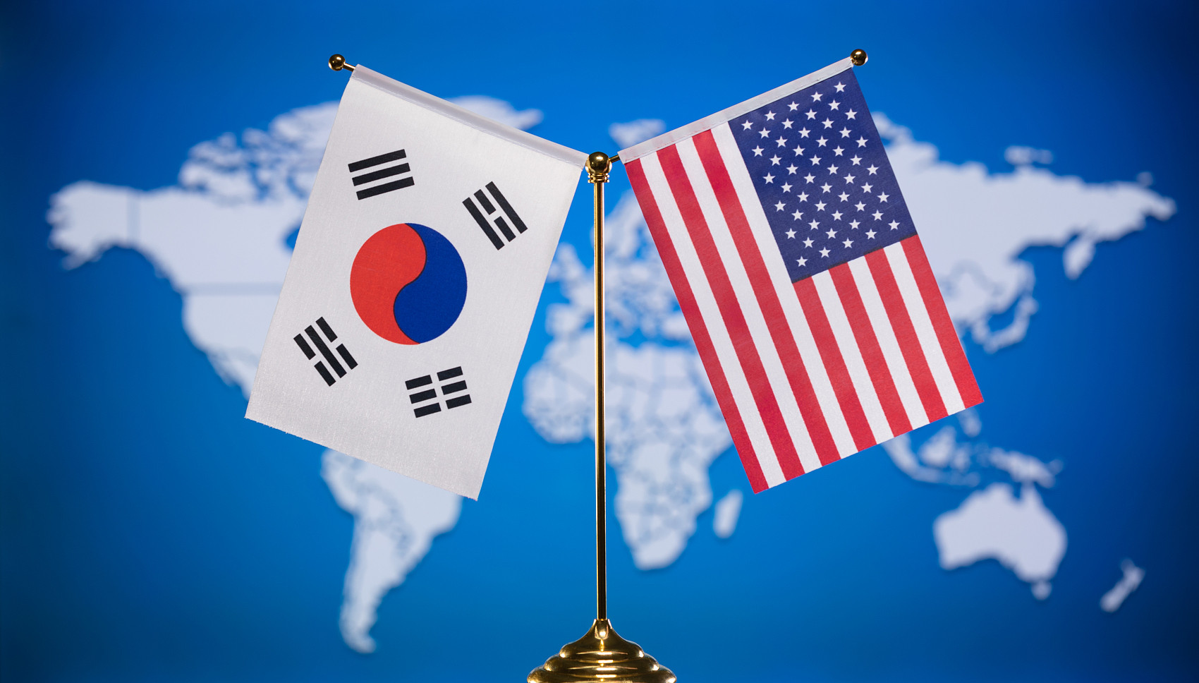 ▲▼拜登承諾,當選後將持續鞏固美韓同盟關係。(圖/CFP)