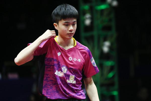 林昀儒成為中國鎖定的對手 網友形容:人狠話不多