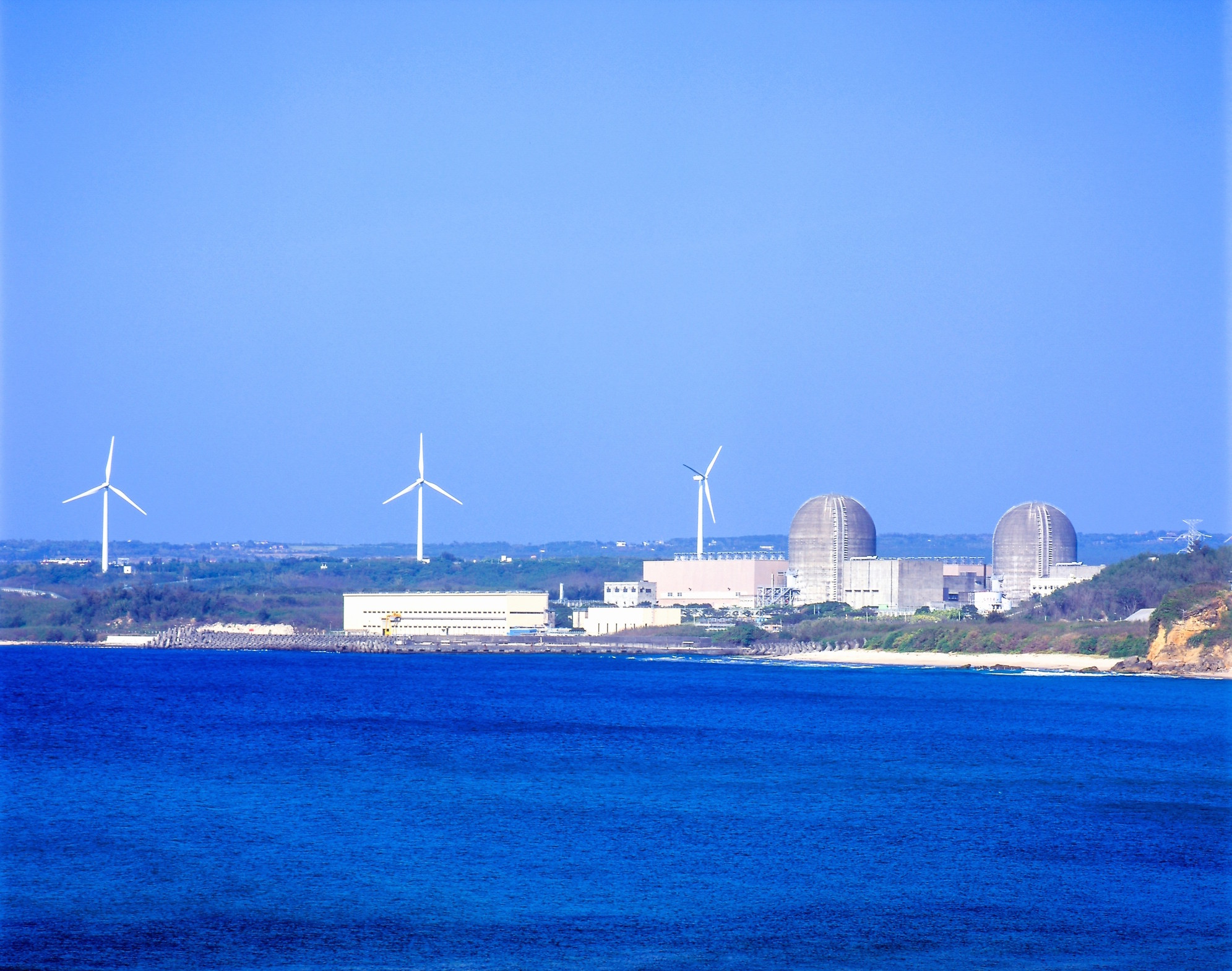 藻礁,三接,中油,經濟部,大潭,無核家園,核電,深澳,台北港,國民黨