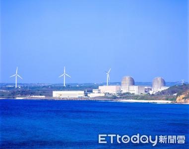 核三廠新廢料廠房輻射警報響 台電緊急偵測結果出爐