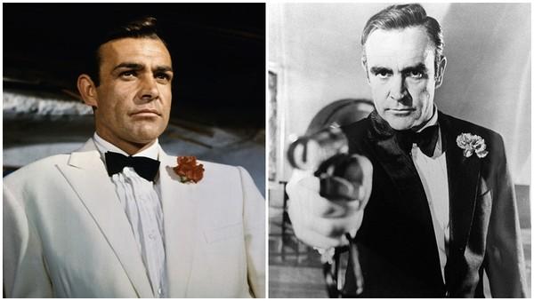 被封最經典007! 史恩康納萊「我一直討厭詹姆士龐德」:想殺了他
