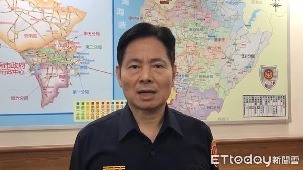 [新聞] 台南資深刑警認了:吃案文化是事實 評比