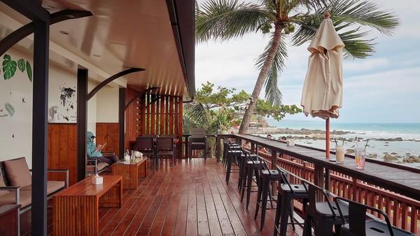 台東版「峇里島」!60元就能坐擁首排忘憂海景 還能直接玩沙踏浪 | ET