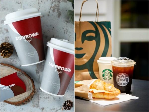 2021年開工日!5間連鎖咖啡優惠懶人包 星巴克、伯朗咖啡買一送一 |