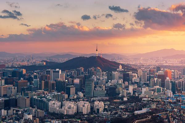 ▲▼南韓首都圈全租物件供不應求,保證金價格急速飆漲。(圖/CFP)
