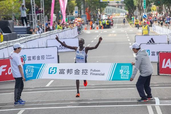 富邦帶你一起RUN 助力台灣四大馬拉松享運動樂趣  | ETtoday運