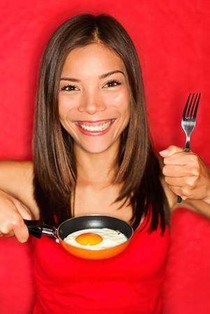 美忍者/吃多長多?對健康有益卻會引發痘痘的3個食物