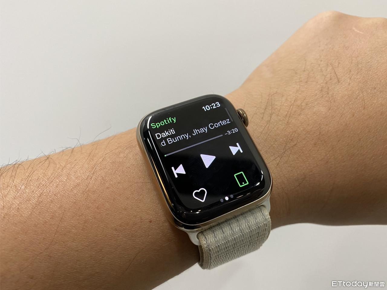 Apple Watch可評估身體健康度! 步行6分鐘自動檢測 | ETt