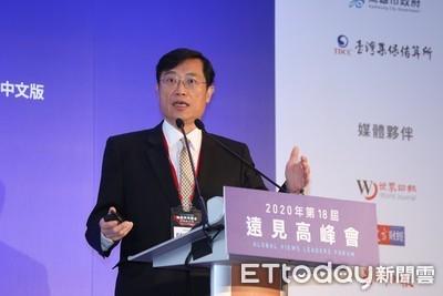 疫後台灣產業新佈局 經濟部:搶占全球供應鏈核心地位
