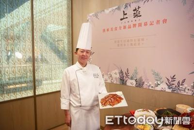 漢來美食展店效益發威 十月營收年增15%續創新高