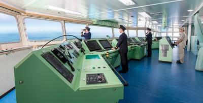 「航海王」長榮海運今年調薪3%以上 員工樂透:百年難得的榮景
