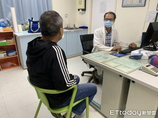 陰囊莫名腫大遭誤會亂搞 東榮泌尿科醫師還清白 | ETtoday健康雲