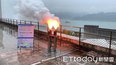 曾文水庫蓄水率只剩15% 嘉義、台南25日起轉為減量供水橙燈