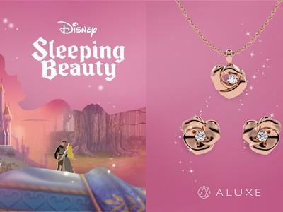 迪士尼粉絲荷包要破了! 公主系列輕珠寶6,000元入手