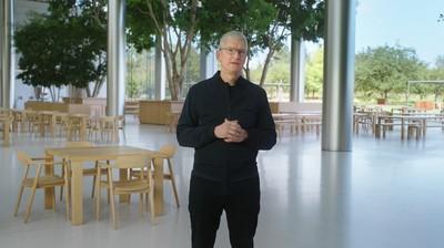 提及手機安全性 蘋果庫克:Android惡意軟體比iOS多47 倍