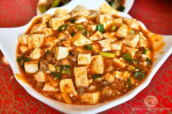 必點口水雞超夠味!嘉義平價合菜老店 麻婆豆腐一大碗只要126元 | ET