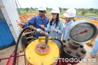中油認列海外礦區資產減損 認列損失119億9917萬元