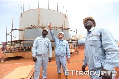 非洲挖到油「油價降不降?」 中油:調整公式按合約價影響不大