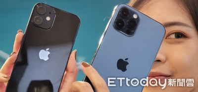 iPhone 13儲存容量傳倍增至1TB!美券商估iPhone熱銷 今年上看2.5億支