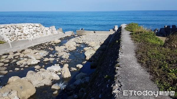 讓洄游魚蝦上溯回家!花蓮大不岸溪降壩 改善水域廊道連結 | ETtoda