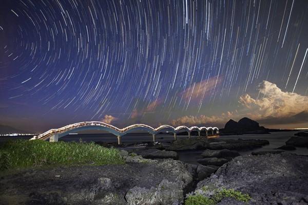 東管處推免費夜遊台東三仙台 看最美星空、太平洋海岸生態 | ETtoda
