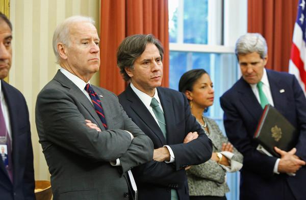 與川普成對比!拜登白宮團隊「穩健專業」:恢復美國傳統領導地位
