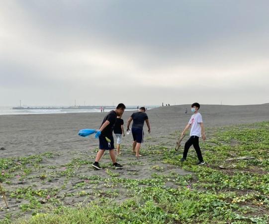 善的循環!屏東家扶中心帶家扶兒淨灘 東津文化之旅認識在地文資 | ETt