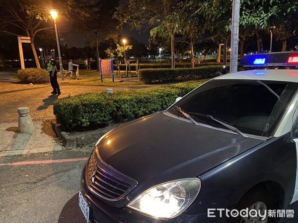 快訊/高雄鳳山驚傳「公園擄童」 警方逮捕1男嫌漏夜偵訊中