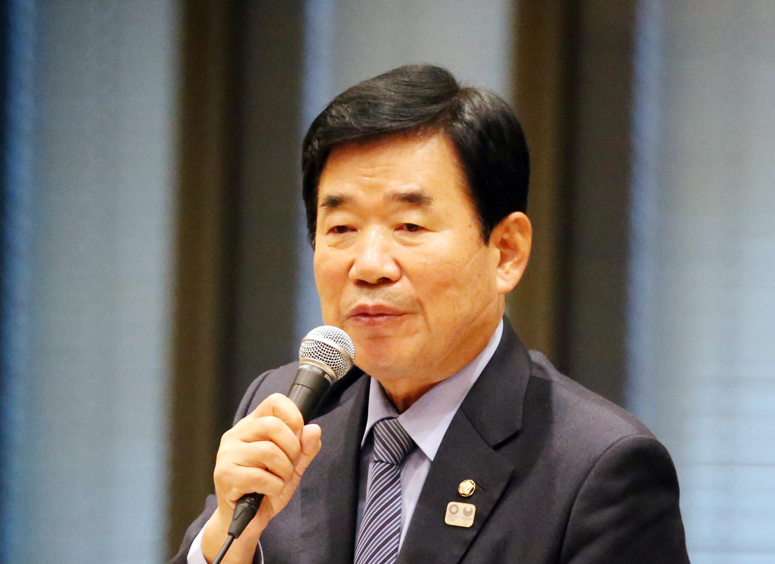 ▲▼南韓國會議員金珍杓。(圖/達志影像)