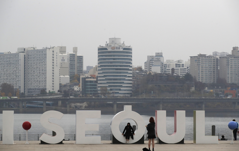 ▲▼根據調查,首爾外國人持有的房產,中國人就佔了六成。(圖/達志影像)