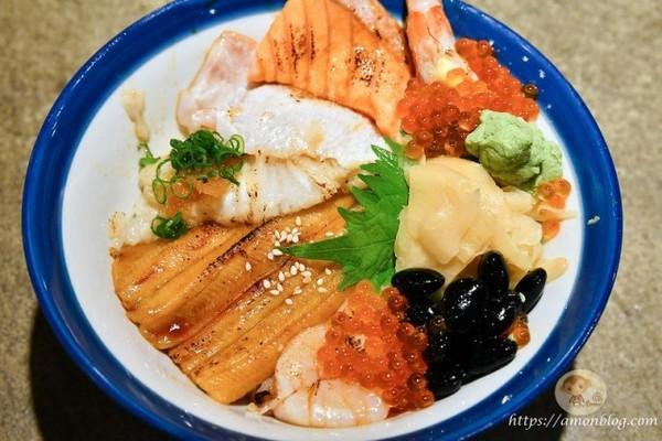 味噌魚湯免費無限喝!台中平價海鮮丼 只要270元爽吃一大碗 | ETto
